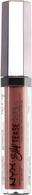 Slip Tease Lip Lacquer, First Date 3 ml NYX Professional Makeup Läppstift