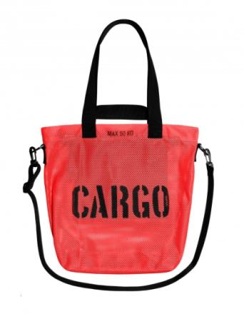 Torba średnia Cargo by Owee siateczka