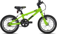 """Frog Bikes 40 Barncykel 3-4 år, 14"""" hjul, 6,46 kg"""