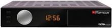 Opticum SLOTH Combo Plus, Fuld HD, DVB-C,DVB-S,DVB-T,DVB-T2, 1920 x 1080 pixel, 576i,576p,720p,1080i,1080p, 4:3,16:9, AVI,DAT,FLV,M2TS,MKV,MOV,MP4,MP