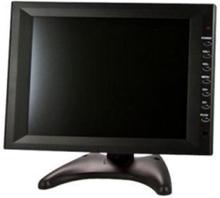 TV-610 - LCD-skärm - display 10.2 tum -