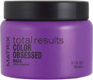 Matrix Total Results Color Obsessed Masque Hårmaske Nude MATRIX