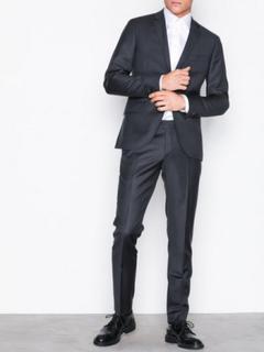 Morris Morris Suit Kavajer & kostymer Grey