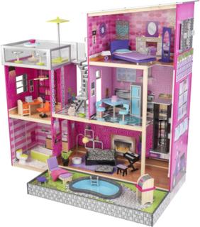 Dollhouse Uptown - Kidkraft Dollhouse 65833