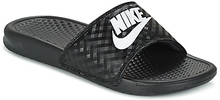 Nike badesandaler BENASSI JUST DO IT W