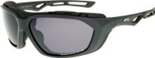 Goggle Okulary przeciwsloneczne szare (T411-1P)