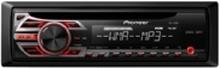 Pioneer DEH-150MP - Bil - CD-modtager - in-dash - Single-DIN - 50 watt x 4