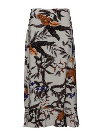 Greye Long Skirt Hs18