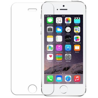 Skärmskydd i härdat glas till iPhone 5/5C/5S/SE