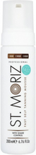 St. Moriz Professional Fast Self Tanning Mousse 200 ml