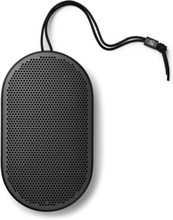 Beoplay P2 Portable Bluetooth Speaker - Black