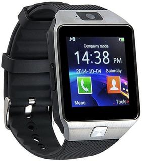 Smart watch/ smartklocka med inbyggd simkortstöd och kamera