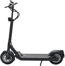 EGRET Ten V4 E-Scooter black 2020 Elscooter