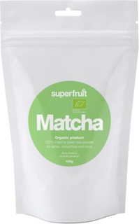 Superfruit Matcha Green Tea 100 g