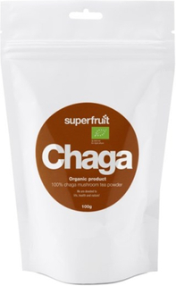 Superfruit Chaga Powder 100 g