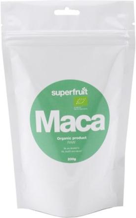 Superfruit Maca Powder 200 g