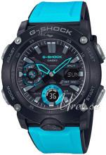 Casio GA-2000-1A2ER G-Shock LCD/Muovi Ø48.7 mm
