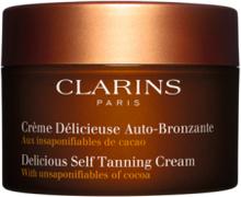 Delicious Self Tanning Cream 150 ml