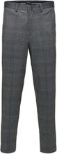 SELECTED Regular Fit - Trousers Men Grey