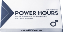 Power Hours - 10-pack