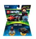 Lego Dimensions Fun Pack 71286 - Knight Rider - Gucca