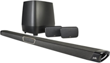 MagniFi MAX SR - sound bar system - for home theatre - wireless