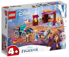 Disney 41166 Elsas vagnäventy