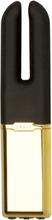 Crave - Duet Lux 16GB Vibrator Black