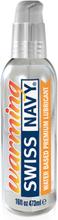 Swiss Navy Warming Lube 473 ml