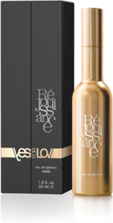 YESforLOV - Fragrance Rejouissance 50 ml