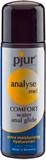 pjur analyse me! Comfort Water Analt Glidmedel