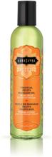 Kamasutra Naturals Tropical Fruits Massage Oil