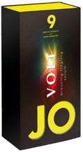 System Jo 9 Volt clitoris gel
