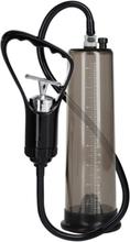 Apollo Premium Power Pump Smoke
