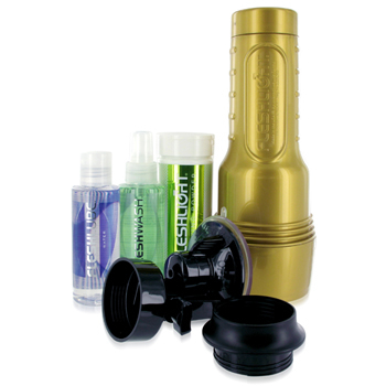 Fleshlight Stamina Value Pack.