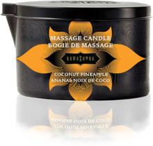 Massage Candle Coconut Pine 17O Gr