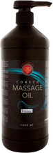 Cobeco Massage Oil Neutral 1000 Ml