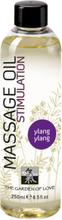 Shiatsu Massageoil Stimulation Ylang Ylang