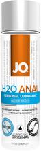 Jo Anal H2O Lube 240 Ml