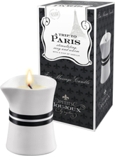 Massage Candle Paris 120 Gram