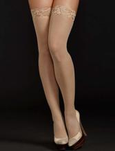 2105-3 Silicon Stockings