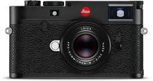 Leica M10-R Svart (20002), Leica
