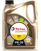 Motorolja TOTAL 5W30 QUARTZ 9000 NFC 4L