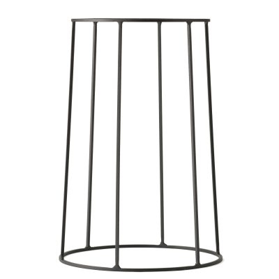 Wire Base stativ M, svart