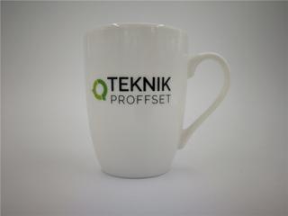 Kaffemugg - Teknikproffset.se