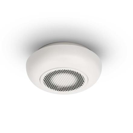 Firephant optisk Brannvarsler SA800 Hvit