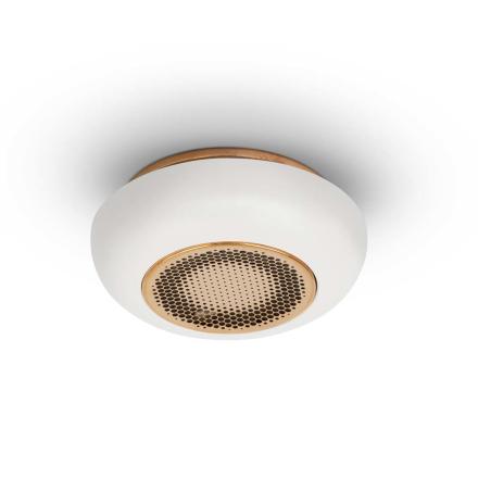 Firephant optisk Brannvarsler SA800 Kopper