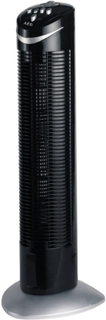 AEG tårnventilator T-VL 5531 75 cm 50 W sort