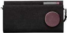 Leica C-Clutch handväska mörkröd för Leica C (typ 112)