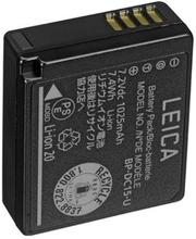 Leica Laddningsbart batteri BP-DC15 till D-LUX 7/D-LUX (109) & C-LUX (1546)